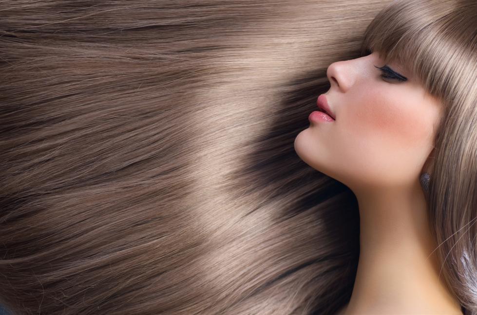 Prof les moyens pour léclat des cheveu les rappels
